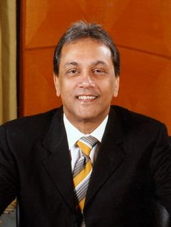 Mr Abbas Esufally
