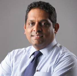 Mr Nathan Sivagananathan