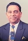 Mr Asoka Gunasekera
