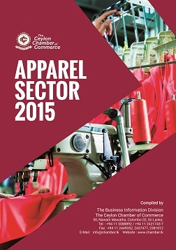 Apparel Sector 2015